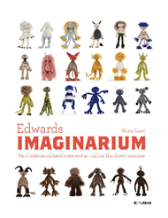 Edwards Imaginarium af Kerry Lord