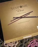 Symfonie Rose Crochet Hook Set