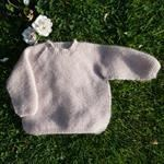 Petite Something - Petite Fluffy Sweater