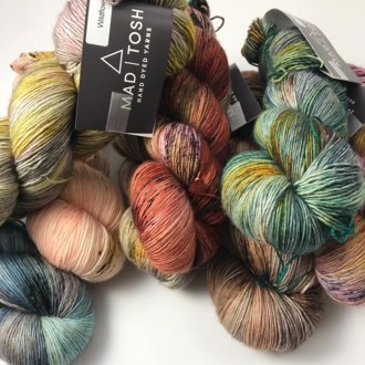 Madelinetosh - Tosh Merino Light