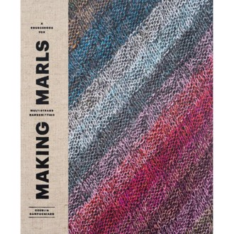 Making Marls - A Sourcebook for Multistrand Knitting af Cecelia Campochiaro