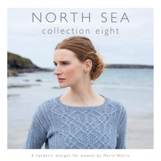 North Sea - Collection Eight af Marie Wallin