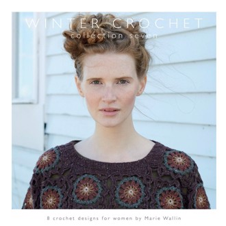 Winter Crochet - Collection Seven af Marie Wallin