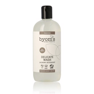 byoms - Delicate Wash 500 ml