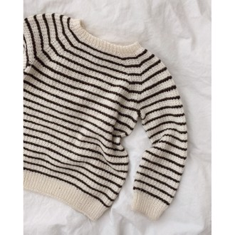 Friday Sweater Mini fra PetiteKnit