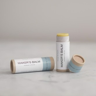 Maker's Balm fra Twig and Horn